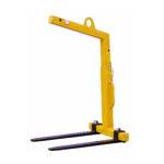 Automatic Self Balance Crane Fork