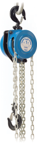 Tractel Manual Chain Hoist