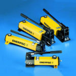 Enerpac Hydraulic Hand Pump 700bar