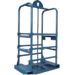 Gas Bottle Lifting Cage