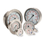 Hydraulic Gauges Accessories