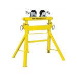 Pipe Rotator Stand