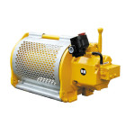 Liftstar Pneumatic Winch