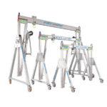 Reid Aluminium Lifting Gantry
