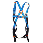 Tractel Safety Fall Harness